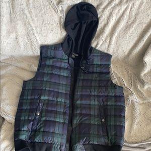 Men's large polo Ralph Lauren vest